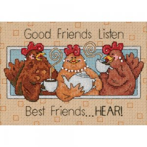 65079 Good Friends Listen